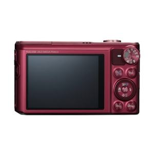 Canon PowerShot SX720 HS Manual - camera rear side