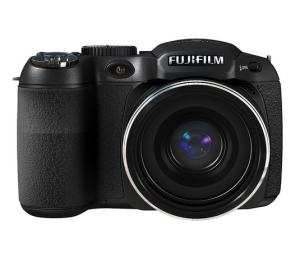 FujiFilm FinePix S1800 Manual for Your DSLR-like Camera with 18x Zoom Capability