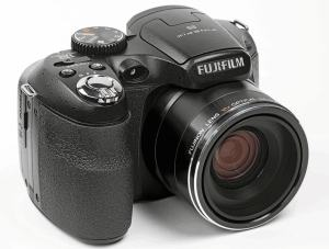 FujiFilm FinePix S2700HD Manual User Guide and Product Specification