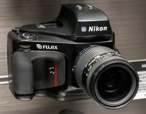 Nikon E2 Manual
