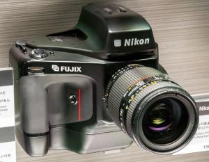 Nikon E2S Manual User Guide