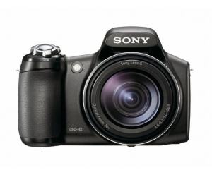 Sony DSC HX1 Manual User Guide and Product Specification