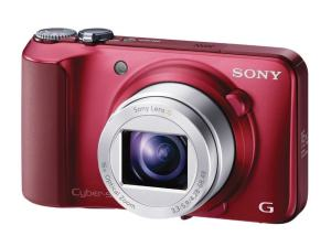 Sony DSC HX10V Manual User Guide and Product Specification