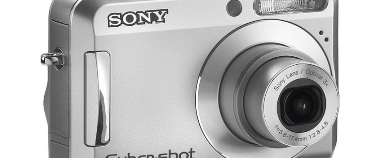 Sony DSC S650 Manual User Guide and Product Specification