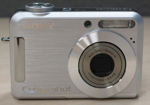 Sony DSC S700 Manual User Guide and Product Specification