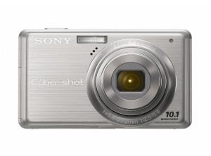 Sony DSC S950 Manual User Guide and Product Specification
