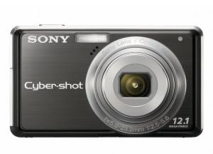 Sony DSC S980 Manual User Guide and Product Specification