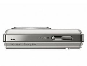 Sony DSC S980 Manual - camera side