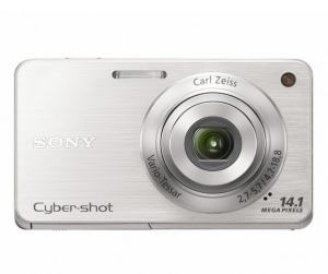 Sony DSC W560 Manual User Guide and Product Specification