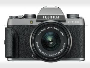 Fujifilm X-T100 Review a Perfect Blend between Newly Released X-A5 and X-T20