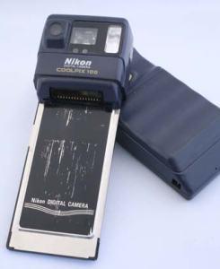 Nikon CoolPix 100 Manual