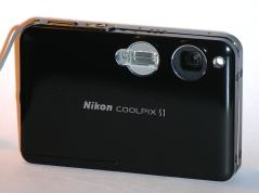 Nikon CoolPix S1 Manual user Guide and Product Specification