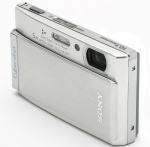 Sony DSC T300 Manual - camera side
