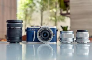 Olympus E-PL9; A Decent Upgrade from the Predecessor