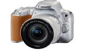 Canon EOS 200D picture 2