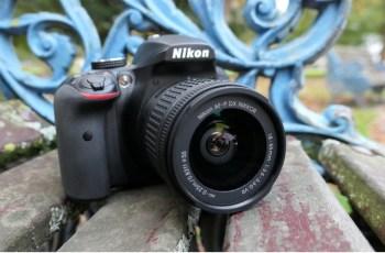 Nikon D3400 DSLR; What Makes D3400 More Special Than D3300 1