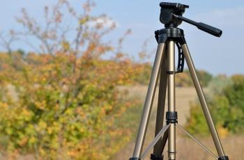Tips & Trick: How To Choose a Good Camera Stand 1