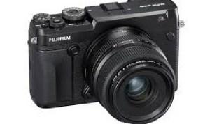 Fujifilm GFX 50R Features picture 2