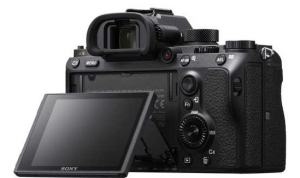 Mirrorless Camera Recommendation: Sony Alpha A9