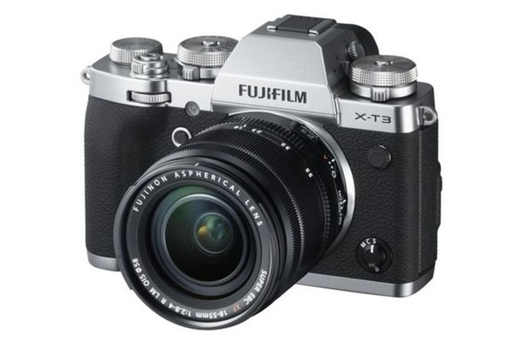 Fujifilm X T3: What are the Advantages of Other X Series? 1