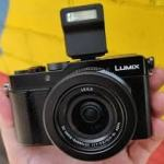 Lumix LX100 Mark II: Panasonic Pocket Cameras 5