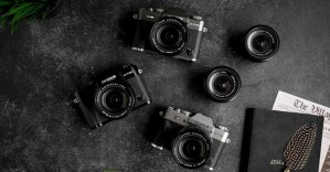 Fujifilm X T30, a Mirrorless Mid-Range Camera 4