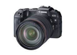 Canon EOS RP: an Entry-Level Full Frame Camera with 26MP 3