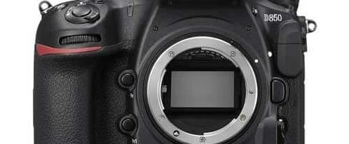 Best Full Frame DSLR : Recommendation Full-Frame DSLR for this year 3