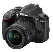 DSLR for Beginners : Nikon D-3400