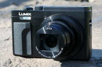 Lumix TZ95: New Travel-Zoom Camera from Panasonic 1