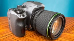 Recomendation Best Pentax DSLRs in 2019: Pioneer in DSLR Camera Technology 1