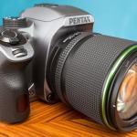 Recomendation Best Pentax DSLRs in 2019: Pioneer in DSLR Camera Technology 11