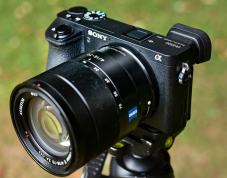 Sony A6500 Review: Offers Steady-Shot 5-Axis Image Stabilization 5
