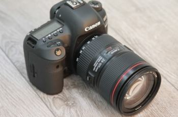 RF Lens: Canon RF 24-105mm f / 4L IS USM Review 2