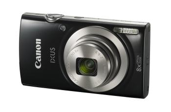 Canon's Poket Camera, What Are the Advantages of Canon Ixus 185? 2