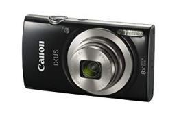 Canon Ixus 185's Body