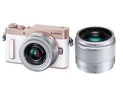 Panasonic Lumix GF10  : Body Camera
