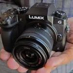 Panasonic Lumix G7: Camera with Low Prices with Micro Four Thirds Sensor 6