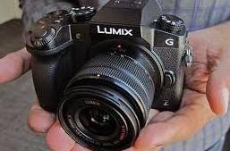 Panasonic Lumix G7: Camera with Low Prices with Micro Four Thirds Sensor 1