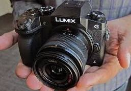 Panasonic Lumix G7: Camera with Low Prices with Micro Four Thirds Sensor 4
