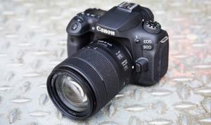 Canon EOS 90D: Produces Great Photos while Bad Light 2