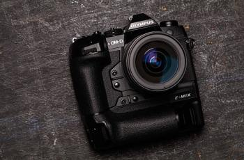 Olympus OM-D E-M1X: Speed Features Suitable for Sports Photographers 2
