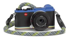 Leica CL Edition Paul Smith: Limited Edition of Leica Cameras in 2019 1