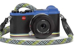 Leica CL Edition Paul Smith: Limited Edition of Leica Cameras in 2019 3