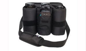 Camera Lens: Camera Storage