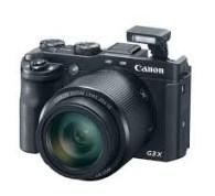 Digital Zoom Camera: Canon Powershot G3 X 10