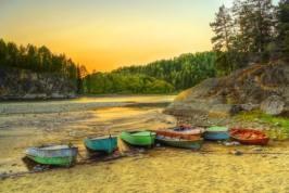 Landscape Photography: Type, Tips & Tricks 5