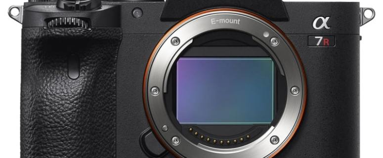 Sony A7R Mark IV Specifications: 61 MP Full-frame Sensor 2