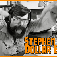 Stephen King's Dollar Babies!