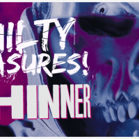"GUILTY PLEASURES - ""Thinner"""